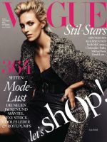 Vogue Magazine [Germany] (September 2013)