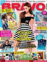 Bravo Magazine [Germany] (25 May 2016)