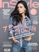InStyle Magazine [Germany] (September 2018)