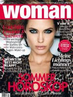 Woman Magazine [Austria] (23 May 2014)