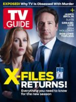 TV Guide Magazine [United States] (18 January 2016)