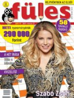Fules Magazine [Hungary] (12 March 2019)
