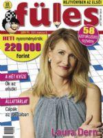 Fules Magazine [Hungary] (5 March 2019)