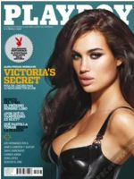 Playboy Magazine [Spain] (January 2010)