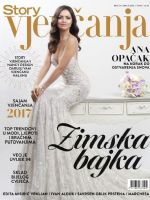 Story Vjenčanja Magazine [Croatia] (April 2016)