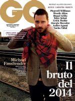 GQ Magazine [Italy] (December 2013)