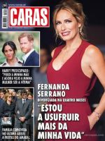 Caras Magazine [Portugal] (12 October 2019)