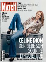 Paris Match Magazine [France] (5 April 2018)