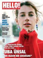 Hello! Magazine [Turkey] (3 October 2018)
