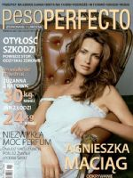 Peso Perfecto Magazine [Poland] (December 2009)