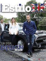 Estilo Df Magazine [Mexico] (17 October 2014)