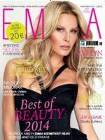 Emma Magazine [Slovakia] (November 2014)