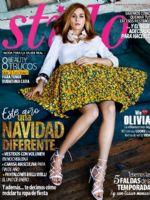 Cuore Stilo Magazine [Spain] (December 2018)