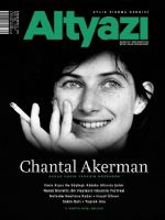 altyazi Magazine [Turkey] (November 2015)