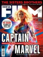 Total Film Magazine [United States] (February 2019)