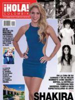 Hola! Magazine [Colombia] (2 February 2017)