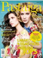 Pastaiga Magazine [Latvia] (March 2012)