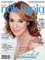 Nõk Lapja Magazine [Hungary] (27 February 2019)