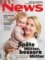News Magazine [Austria] (26 May 2017)