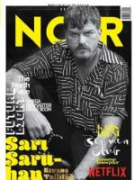 Noir Magazine [Turkey] (March 2019)
