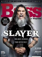 Bass Guitar Magazine [United Kingdom] (November 2015)