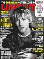 Uncut Magazine [United Kingdom] (December 2015)