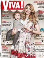 VIVA Magazine [Romania] (March 2017)