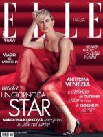 Elle Magazine [Italy] (31 October 2019)