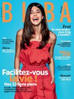 Biba Magazine [France] (March 2017)