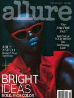 Allure Magazine [United States] (May 2019)