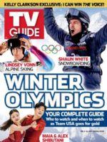 TV Guide Magazine [United States] (5 February 2018)