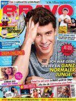 Bravo Magazine [Germany] (20 July 2016)