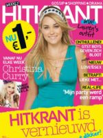 Hitkrant Magazine [Netherlands] (27 May 2010)