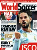 World Soccer Magazine [United Kingdom] (March 2018)