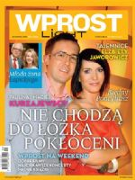 Wprost Light Magazine [Poland] (25 June 2009)
