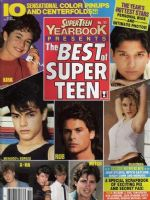 Super Teen Magazine [United States] (January 1986)