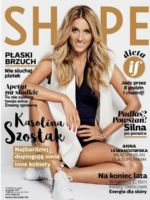 Shape Magazine [Poland] (September 2017)