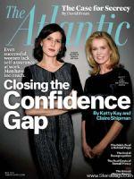 The Atlantic Magazine [United States] (May 2014)