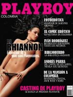 Playboy Magazine [Colombia] (September 2010)