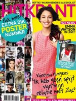 Hitkrant Magazine [Netherlands] (24 March 2011)