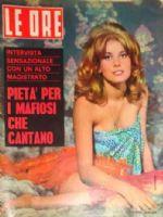 Le Ore Magazine [Italy] (March 1964)