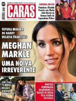 Caras Magazine [Portugal] (17 February 2018)