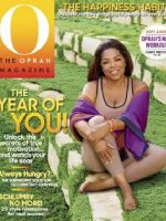 O, The Oprah Magazine [United States] (January 2016)