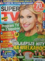 Super TV Magazine [Poland] (7 April 2017)