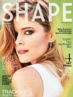 Shape Magazine [Malaysia] (July 2018)