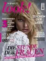 Look Magazine [Austria] (March 2017)