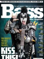 Bass Guitar Magazine [United Kingdom] (August 2015)