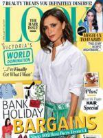 Look Magazine [United Kingdom] (17 April 2017)