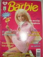 Barbie Magazine [Brazil] (July 1997)