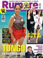 Rumore Magazine [Spain] (29 April 2019)